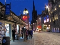 Edinburgh Christmas 2015