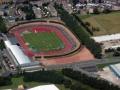 Aerial Shot Central Scotland