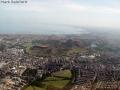 Above Edinburgh - Arthurs Seat