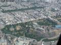 Above Edinburgh - Edinburgh Castle