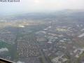 Aerial Edinburgh