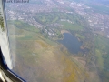 Aerial Edinburgh - Dunsapie Loch