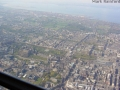 Aerial Edinburgh - Edinburgh Castle