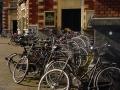Amsterdam, Netherlands, 2004   Bikes