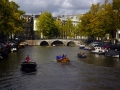 Amsterdam Netherlands 2004 Canal