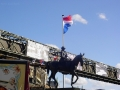 Amsterdam Netherlands 2004  Flag