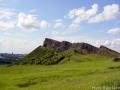 Arthur\'s Seat, Edinburgh - Crags