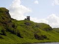 Arthur\'s Seat, Edinburgh - St Anthony\'s Chapel
