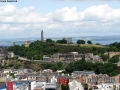 Arthur's Seat, Edinburgh - Towards Calton Hill