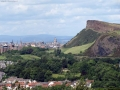 Arthur\'s Seat, Edinburgh From Craigmillar Castle