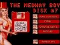 Medway Boys - Menu 7