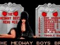 Medway Boys - Menu 10