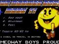 Medway Boys - Menu 11