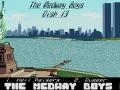 Medway Boys - Menu 13 a