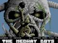 Medway Boys - Menu 15