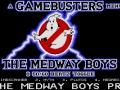 Medway Boys - Menu 16