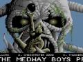 Medway Boys - Menu 17