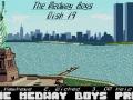 Medway Boys - Menu 19