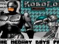 Medway Boys - Menu 25