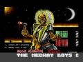 Medway Boys - Menu 39
