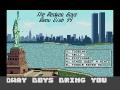 Medway Boys - Menu 49