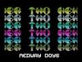 Medway Boys - Menu 106