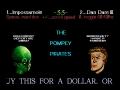 Atari ST - Pompey Pirates Menu 33