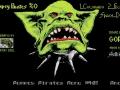 Atari ST - Pompey Pirates Menu 40