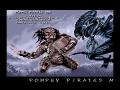Atari ST - Pompey Pirates Menu 95