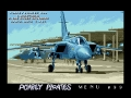 Atari ST - Pompey Pirates Menu 99