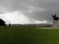 Battle of Bannockburn Panoramic