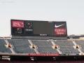 Camp Nou FC Barcelona Scoreboard