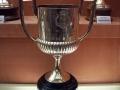 Camp Nou FC Barcelona Scoarboard Trophy