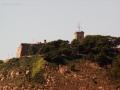 Barceloana Montjui Castle