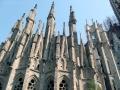 Gaudi Barcelona - Sagrada Família