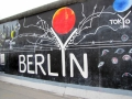 Berlin Germany East Side Gallery