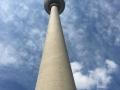 Berlin Germany Fernsehturm