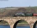 Berwick-upon-Tweed - Royal Border Bridge