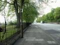 Regents Road