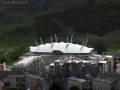 View From Calton Hill - Our Dynamic Earth