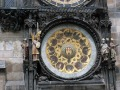 Czech Republic, Prague - Astronomical Clock Calendar