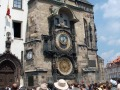 Czech Republic, Prague - Astronomical Clock