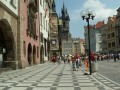 Czech Republic, Prague - Old Town