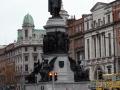 Dublin Ireland - O'Connell Monument