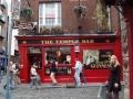 Dublin Ireland - Temple Bar