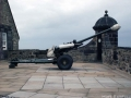 Cannon @ Edinburgh Castle