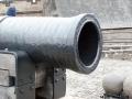 Mons Meg - Edinburgh Castle
