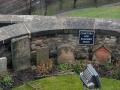 Pet Cemetery - Edinburgh Castle