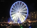 Edinburgh Christmas 2016 - Big Wheel