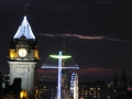 Edinburgh Christmas 2016 - Calton Hill & Sky Flyer